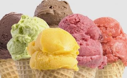 Festival tem sorvete e picolé à vontade por apenas R$ 6 em Uberaba