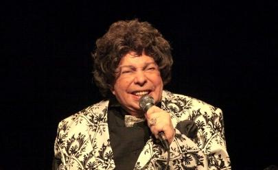 Cauby Peixoto morre aos 85 anos