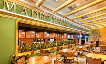 Uberlândia ganha primeira loja do Madero