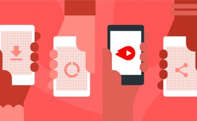 Aplicativo que permite ver vídeos do YouTube sem internet é lançado no Brasil