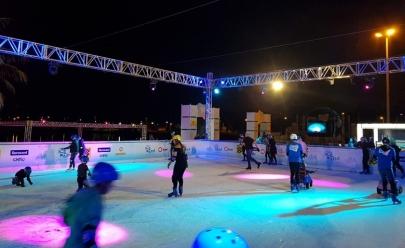 Festa Volta aos Anos 80 terá 53ª no Ice Park este final de semana em Brasília