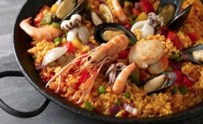 Gastronomia internacional em Goiânia: saiba onde encontrar restaurantes étnicos na capital