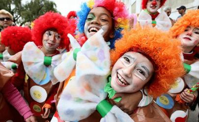 Programação para toda a família estende o carnaval em Brasília