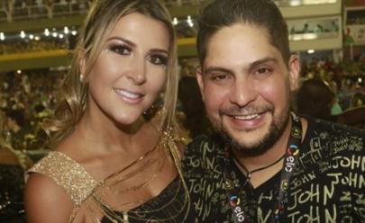 Jorge, da dupla 'Jorge e Mateus', fala pela primeira vez sobre fim do casamento com Ina Freitas