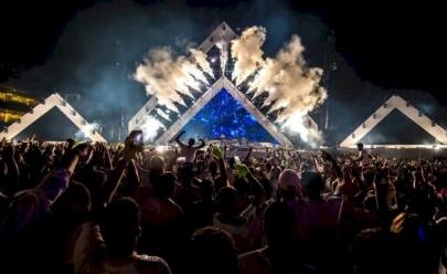 Festa de música eletrônica confirma data para Brasília