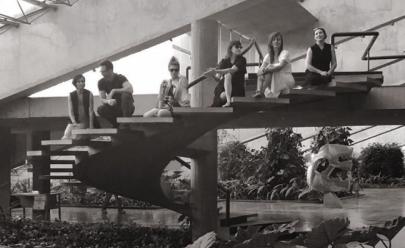 Exposição em Brasília mostra a evolução criativa do design na cidade