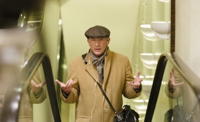 Cinema Lumière exibe 'Norman, confie em mim' com exclusividade em Goiânia
