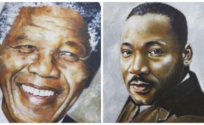 Exposição homenageia Negros que influenciaram o Brasil e o Mundo