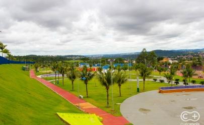 Dia das Crianças em Goiânia terá Moana, Meu Malvado Favorito, Hugo Henrique e food trucks em parque gigante