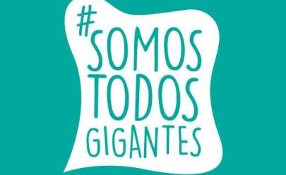 Somos Todos Gigantes: o primeiro site brasileiro sobre nanismo