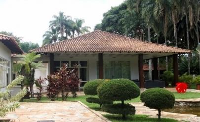 Residência Oficial de Águas Claras será centro cultural