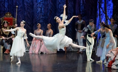 Ballet Imperial da Rússia desembarca em Brasília com espetáculo 'The Best of Tchaikovsky''
