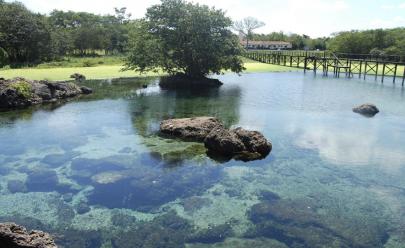 Lugares em Goiás para viajar no feriado de Corpus Christi