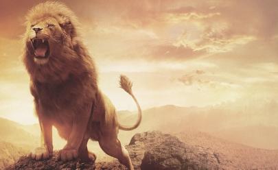 Walt Disney divulga versão live-action de 'O Rei Leão'