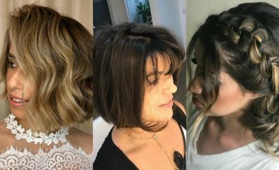 10 profissionais de Goiânia lançam suas apostas para cabelo feminino em 2018