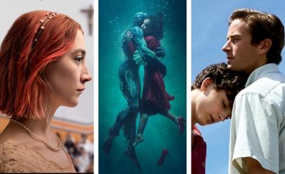 Confira a programação de filmes da mostra 'O Amor, a Morte e as Paixões', que acontece em Goiânia