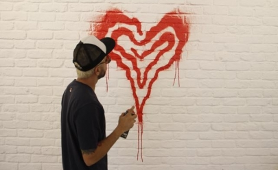 Artspace: Goiânia ganha novo espaço de arte e cultura do criador do Movimento Mundial do Amor