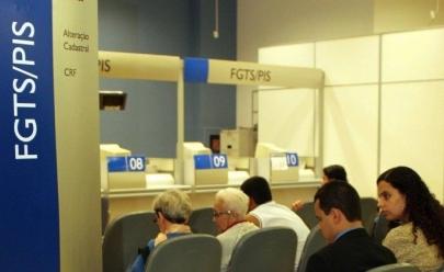 Saque total de contas inativas do FGTS é liberado pelo Governo