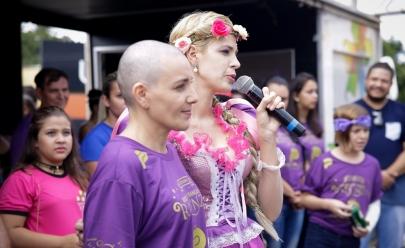 Campanha arrecada cabelo para pacientes que lutam contra o Câncer em Goiânia