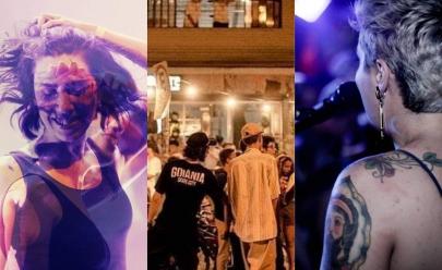 7 eventos alternativos para fugir da mesmice em Goiânia