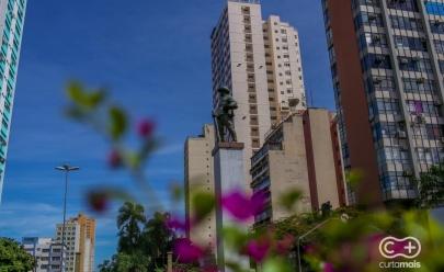 Lugares em Goiânia que você visitaria se fosse turista