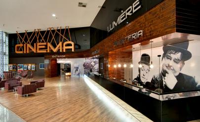 Cinema em Goiânia garante ingresso de graça nesta quarta-feira