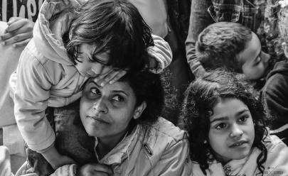 Exposição fotográfica chama atenção para Aparecida de Goiânia