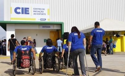 Uberlândia tem inscrições abertas para modalidades de paradesporto