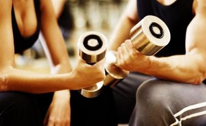 Universidade oferece aulas gratuitas de musculação para idosos em Goiânia