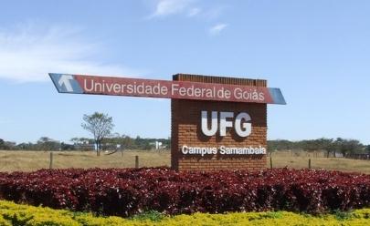UFG recebe ameaça de atentado e Instituição reforça a segurança acionando a PF