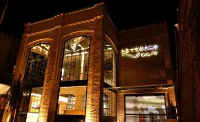 Le Touche, um dos melhores e mais tradicionais salões de beleza de Goiânia, tem novo endereço