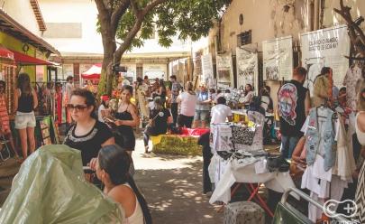 Mercado das Coisas tem edição especial de Dia das Mães com entrada gratuita em Goiânia