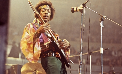 Tributo ao Jimi Hendrix & Janis Joplin acontece em Brasília
