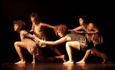 Quasar apresenta 'Estou Sem Silêncio' no teatro Goiânia