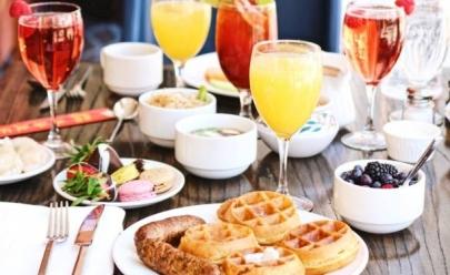 Cafeteria terá brunch especial com open food e música ao vivo a preços acessíveis em Uberlândia