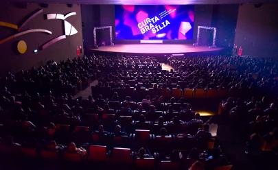 Festival de curta-metragem de Brasília abre as inscrições