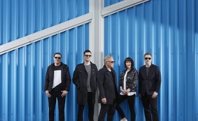 New Order fará três shows no Brasil em São Paulo, Curitiba e Uberlândia