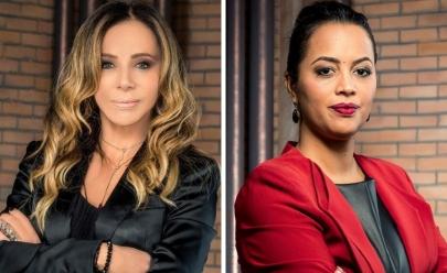 Shark Talk: empresárias Cris Arcangeli e Camila Farangi trazem evento de empreendedorismo a Brasília