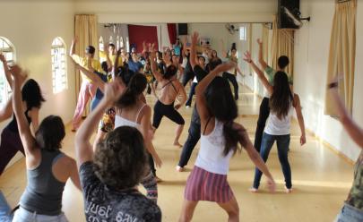 Casacorpo abre inscrições para aulas de música, dança e movimento a preços populares em Goiânia