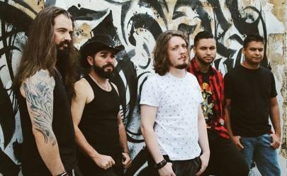 Edição de Rock Legends chega em Goiânia com a banda Nightrain