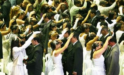 Prefeitura está com inscrições abertas para o Casamento Comunitário