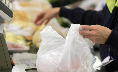 Chile é o primeiro país da América Latina a proibir sacolas de plástico