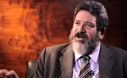 Mario Sergio Cortella, guru da filosofia moderna, faz palestra em Brasília