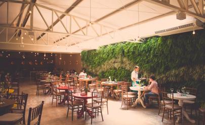25 restaurantes com ar condicionado para almoçar e fugir do calor de Goiânia