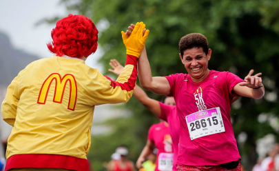 A maior corrida de rua feminina da América Latina chega à sua 6ª edição em outubro