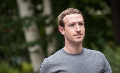 Grupo de anunciantes processa Facebook e Zuckerberg pode ser afastado da presidência