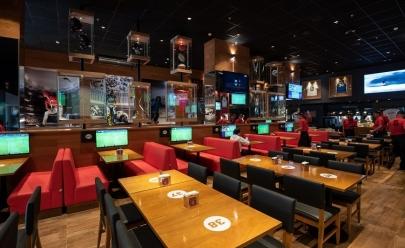 Bar em Brasília terá promoção para o primeiro jogo do Brasil