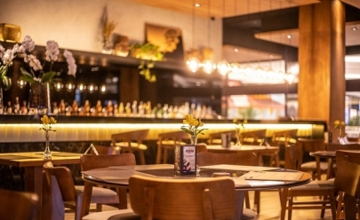 10 restaurantes modernos para comer bem em qualquer ocasião em Uberlândia