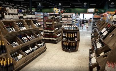 Bretas inaugura nova unidade Armazém no Goiânia Shopping com o conceito empório premium e econômico