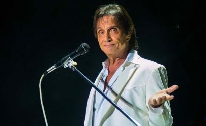 Show de Roberto Carlos em Uberaba é cancelado